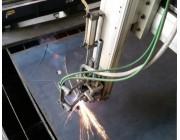 Ưu nhược điểm của cắt sắt bằng phương pháp Laser và Plasma