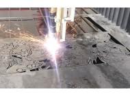 Tính ưu việt của cắt máy CNC sắt nghệ thuật