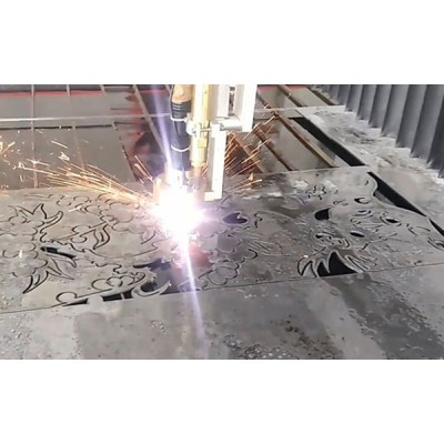 Nhận gia công cắt sắt CNC nghệ thuật