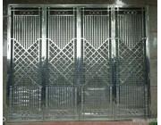 Ưu điểm khi sử dụng cửa cổng inox
