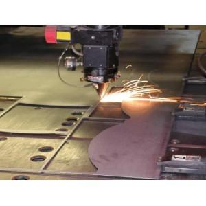 Các bước sản xuất cơ khí sắt inox