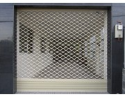 Sản phẩm cửa cuốn lưới Austdoor