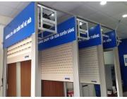 Bảng báo giá cửa cuốn Austdoor giá rẻ