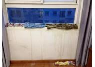 Nguyên nhân và cách xử lý cửa nhôm chống thấm vào mùa mưa