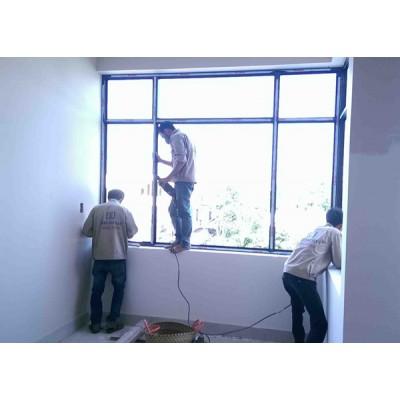 Tuyển dụng thợ làm nhôm kính cao cấp tại Hà Nội