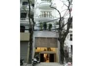 Công trình cửa nhựa lõi thép tại Hoàn Kiếm Hà Nội