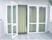 Hướng dẫn sử dụng và bảo quản cửa nhựa lõi thép