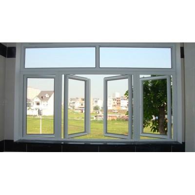 Tìm hiểu về kiểu mở dành cho cửa sổ