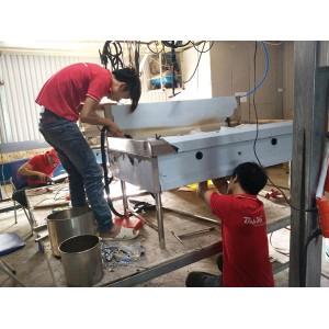 Gia công inox theo yêu cầu, gia công inox giá rẻ, gia công inox tại Hà Nội, gia công inox tại Tp HCM, cở sở gia công inox, xưởng gia công inox, gia công inox 304