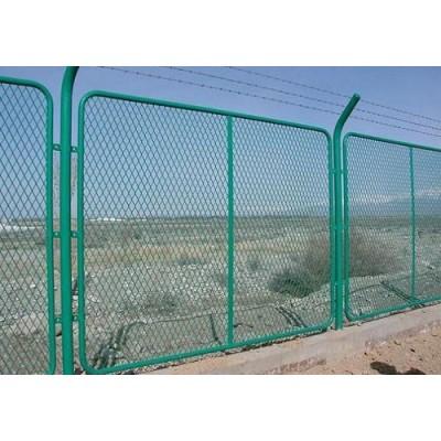 Làm hàng rào lưới thép B40
