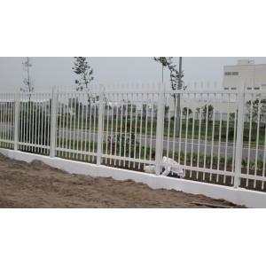 20 mẫu hàng rào sắt đẹp cho công trình xây dựng