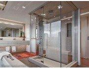 Báo giá cabin vách kính phòng tắm giá rẻ