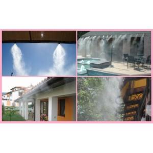 Một số phương pháp chống nóng mái tôn mùa hè