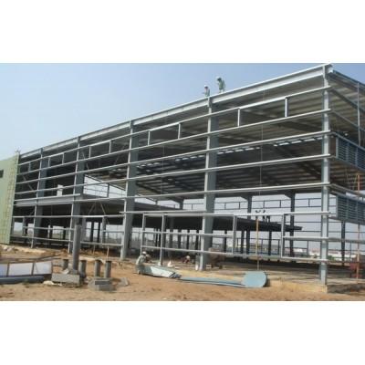 Sử dụng nhà thép tiền chế để tiết kiệm chi phí xây dựng nhà xưởng