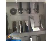 Một số mẫu phụ kiện cửa kính cường lực của Austdoor