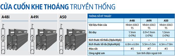 cua-cuon-austdor-khe-thoang-truyem-thong
